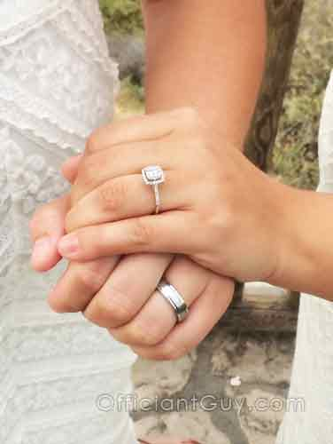 Elope Southern California Gay Weddings Officiant