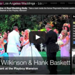 Wedding Officiant for Los Angeles Weddings
