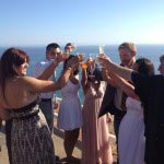 la county marriage officiant
