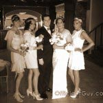 Great Gatsby Wedding Officiant Los Angeles- Marriage Licenses Wedding Officiant