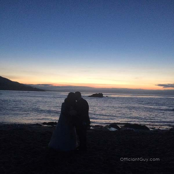Quickie Wedding - Get Married Instantly in Los Angeles
