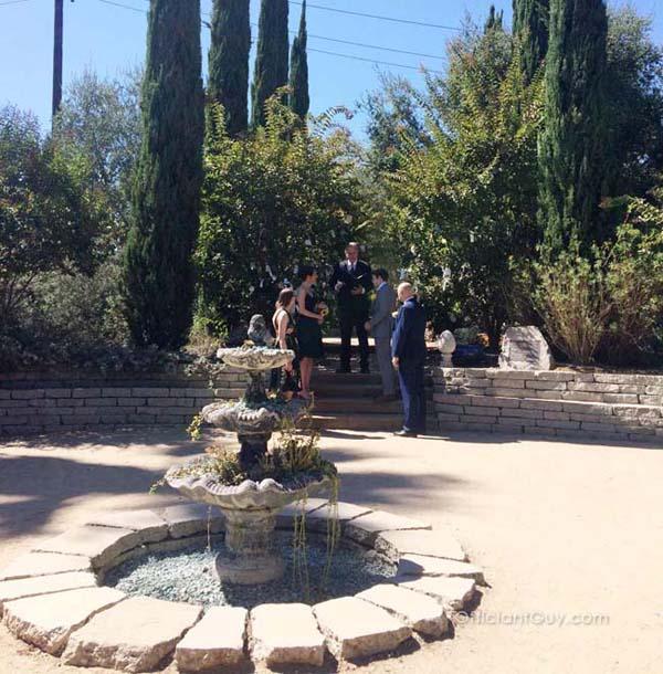 Civil Wedding Ceremony: Civil Ceremony Officiant Southern California