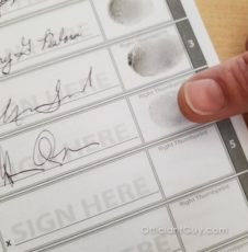 Wedding Officiant Los Angeles Southern California Marriage License