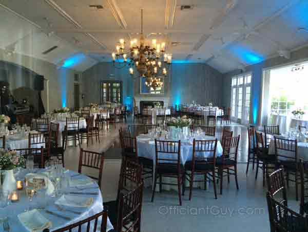 luxury california weddings