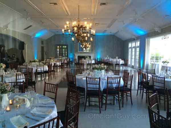 luxury california weddings