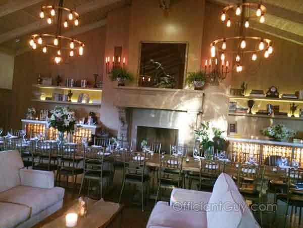 southern california luxury weddings