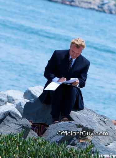 confidential marriage license california