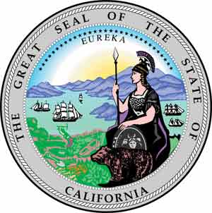Legal requirements for marriage in California
